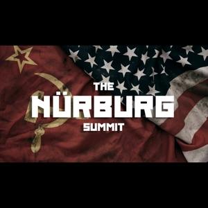 The Nürburg Summit by Misha Charoudin