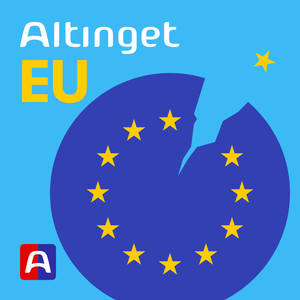 Altinget EU by Altinget