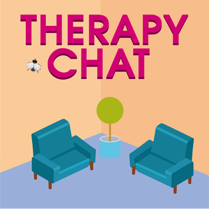 Therapy Chat by Laura Reagan, LCSW-C
