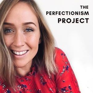 The Perfectionism Project by Sam Laura Brown