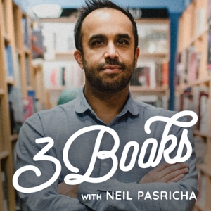 3 Books With Neil Pasricha by Neil Pasricha: Bestselling Author