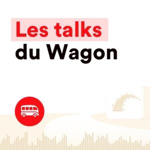 Les Talks du Wagon by Le Wagon