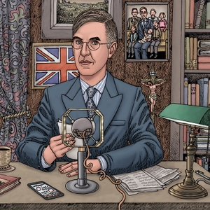 The Moggcast by ConservativeHome.com