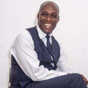 Prophet Kofi Oduro by None