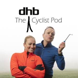 The Cyclist Pod by Stephen Grant & Raya Hubbell - your Cycling Podcast hosts