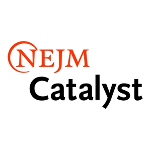 NEJM Catalyst Leadership Podcast by NEJM Group