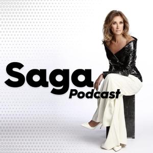 La Saga con Adela Micha by Adela Micha