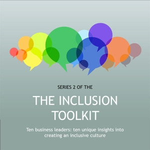 The Inclusion Toolkit by Harvey Nash Plc