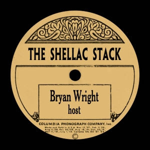 The Shellac Stack by Bryan Wright