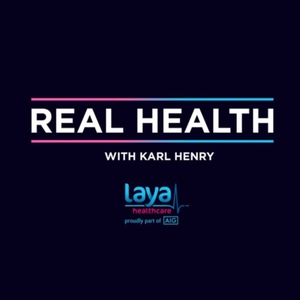 Real Health with Karl Henry by Independent.ie
