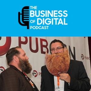 The Business of Digital Podcast (Learn SEO, PPC, Social Media, Content Marketing & More!) by Mat Siltala & Dave Rohrer