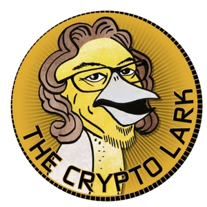 Crypto Waves: The Crypto Lark Podcast by Private Key Publishing