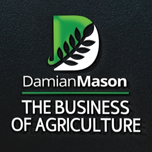The Business of Agriculture Podcast by Damian Mason