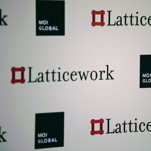 The Latticework Podcast, presented by MOI Global by The Latticework Podcast, presented by MOI Global