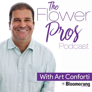 The Flower Pros Podcast by Bloomerang