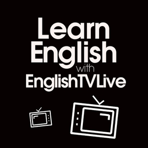 Learn English with EnglishTVLive by Lloyd Meikle