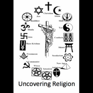 Uncovering Religion by Rob Cartledge