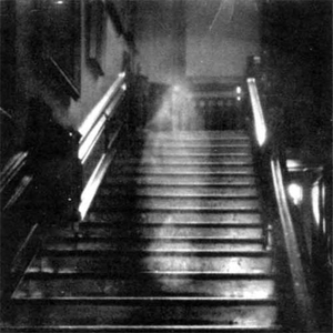 Disturbed Paranormal by archive