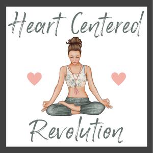Heart Centered Revolution   Kundalini Yoga & Conscious Living by Jen & Ramtin Pourvasei