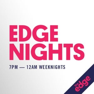 The Edge Nights Catchup Podcast by The Edge