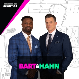 Bart and Hahn by 98.7 FM ESPN New York