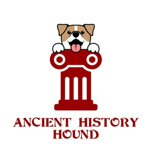 Ancient History Hound by Ancient Blogger