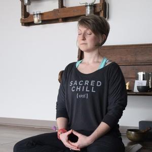 The Mindful Minute by Meryl Arnett