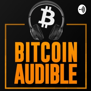 Bitcoin Audible by Guy Swann