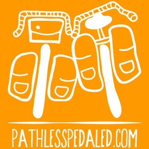 The Path Less Pedaled Podcast - Contemporary Bicycling Culture by Russ Roca / Path Less Pedaled