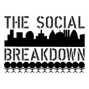 The Social Breakdown by socbreakdown