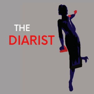 The Diarist ~ an audio drama by Donna Barrow-Green