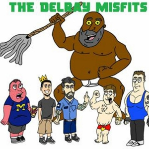 The Delray Misfits Podcast by The Delray Misfits