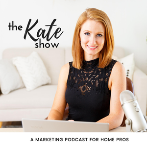 The Kate Show by Kate the Socialite