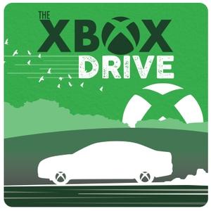 The Xbox Drive by Sean Capri & Ryan Turford