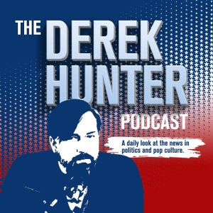 The Derek Hunter Podcast by Derek Hunter