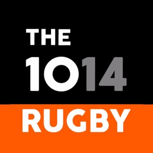 The 1014 Rugby Podcast by The 1014 Rugby Podcast