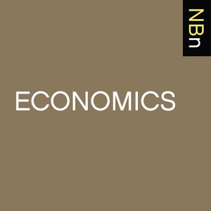 New Books in Economics by Marshall Poe