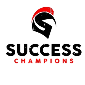 Success Champions by Donnie Boivin