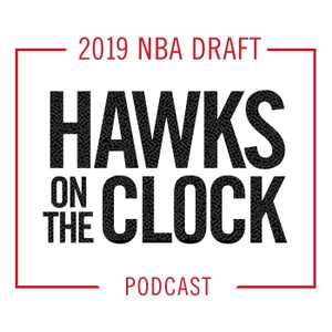 Hawks On the Clock by Atlanta Hawks