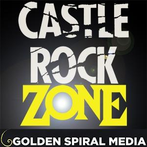 Castle Rock Zone Podcast by Geoff Gentry & Wayne Henderson