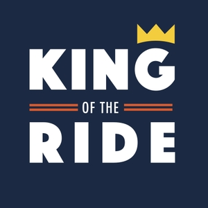 King of the Ride by Ted King