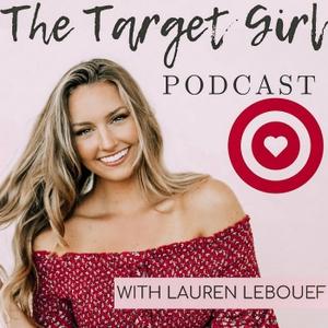 The Target Girl by Lauren LeBouef