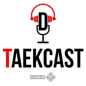 The Taekcast: A (mostly) Sports Podcast by Davis Mattek