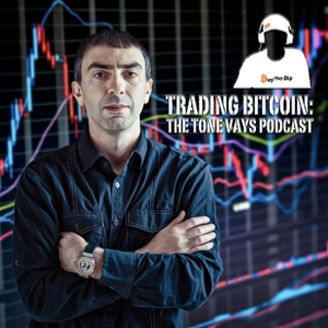 Trading Bitcoin: The Tone Vays Podcast by Private Key Publishing