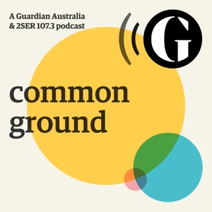 Common Ground by The Guardian