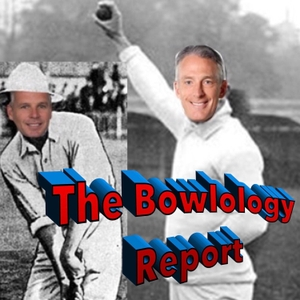 The Bowlology Report by Damien Fleming Cricket