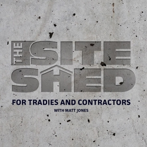 The Site Shed by Matt Jones - Trade based business enthusiast