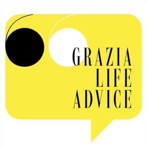 Grazia Life Advice by Grazia