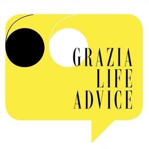 Grazia Life Advice by Grazia
