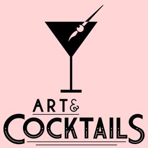 Art and Cocktails by Art and Cocktails by Ekaterina Popova